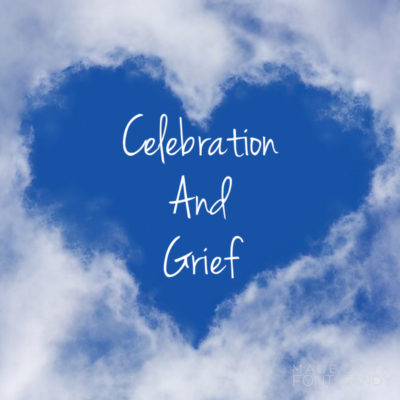 Wedding and Grief