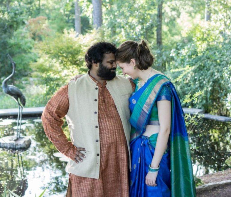 Indian Wedding in Durham North Carolina