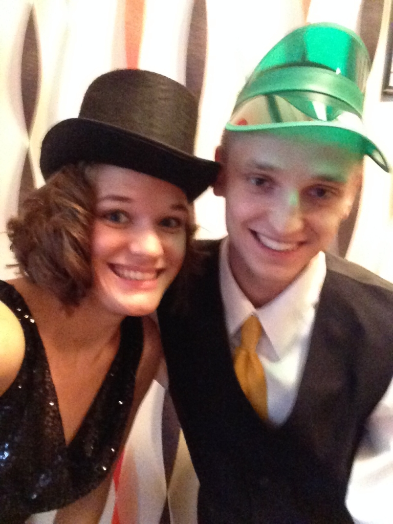 Emily Katherine Events Vegas birthday party