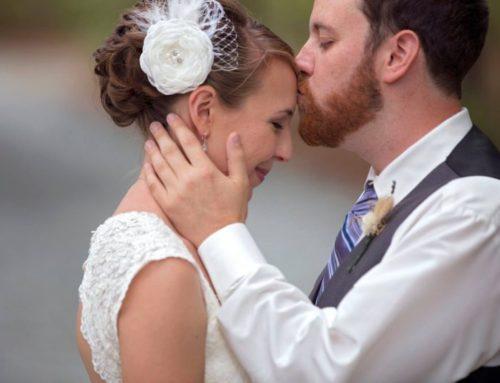 Chapel Hill Summer Wedding