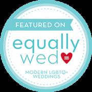Durham Wedding Planner Featured on LGBT Weddings