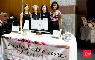 Raleigh Wedding Planner Team
