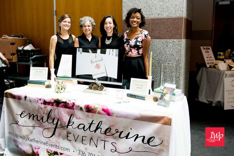 Raleigh Wedding Planner Team