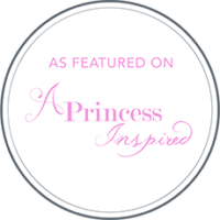 Featured on A Princess Inspired