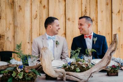 Rustic Farm Wedding Planner