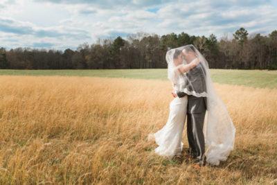 Barn at Valhalla Chapel Hill Wedding