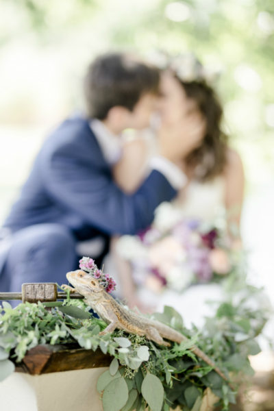 Tangled wedding Apex NC Wedding Planner