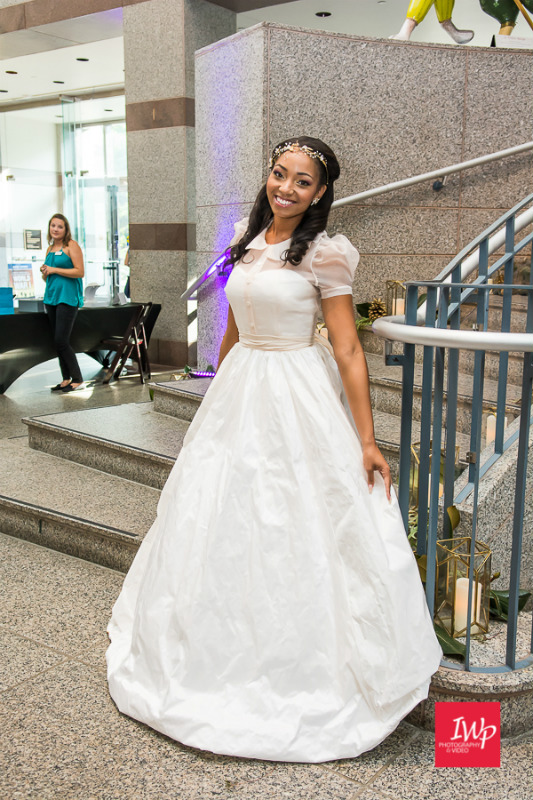NC Museum Wedding Gowns