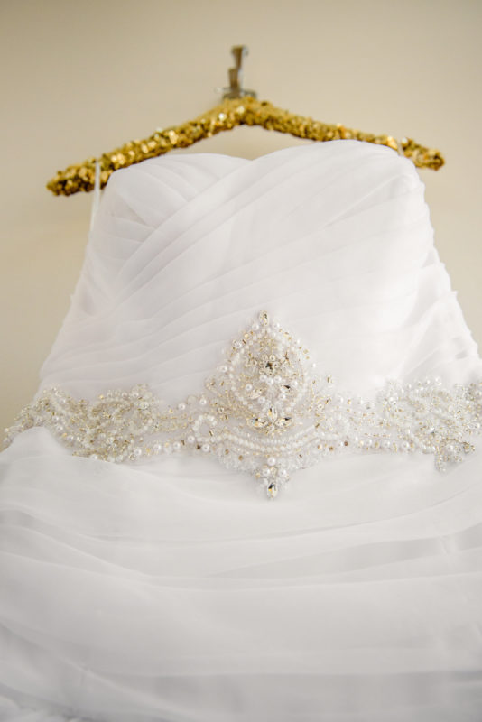 Raleigh Wedding Dress