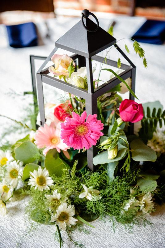 Lantern Flowers