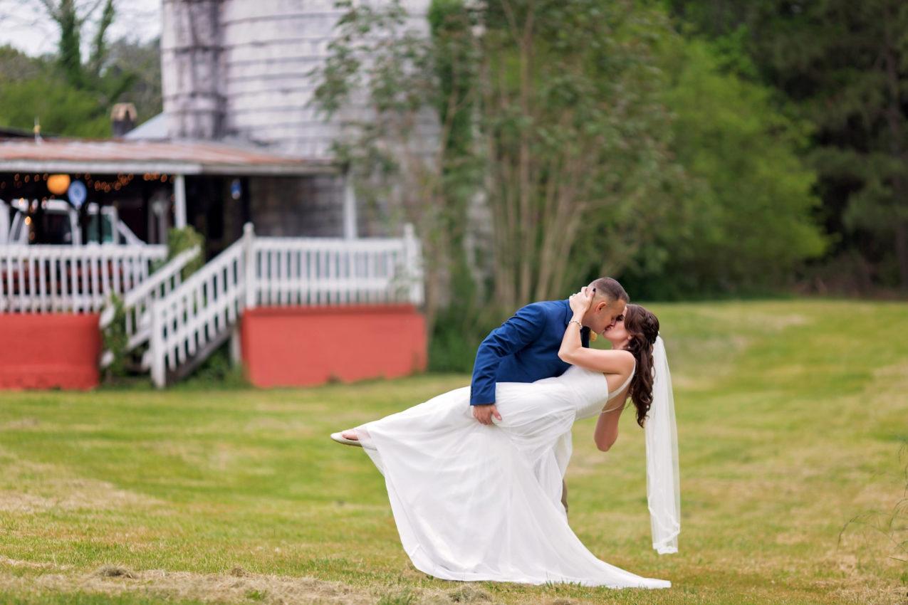 snipes farm wedding