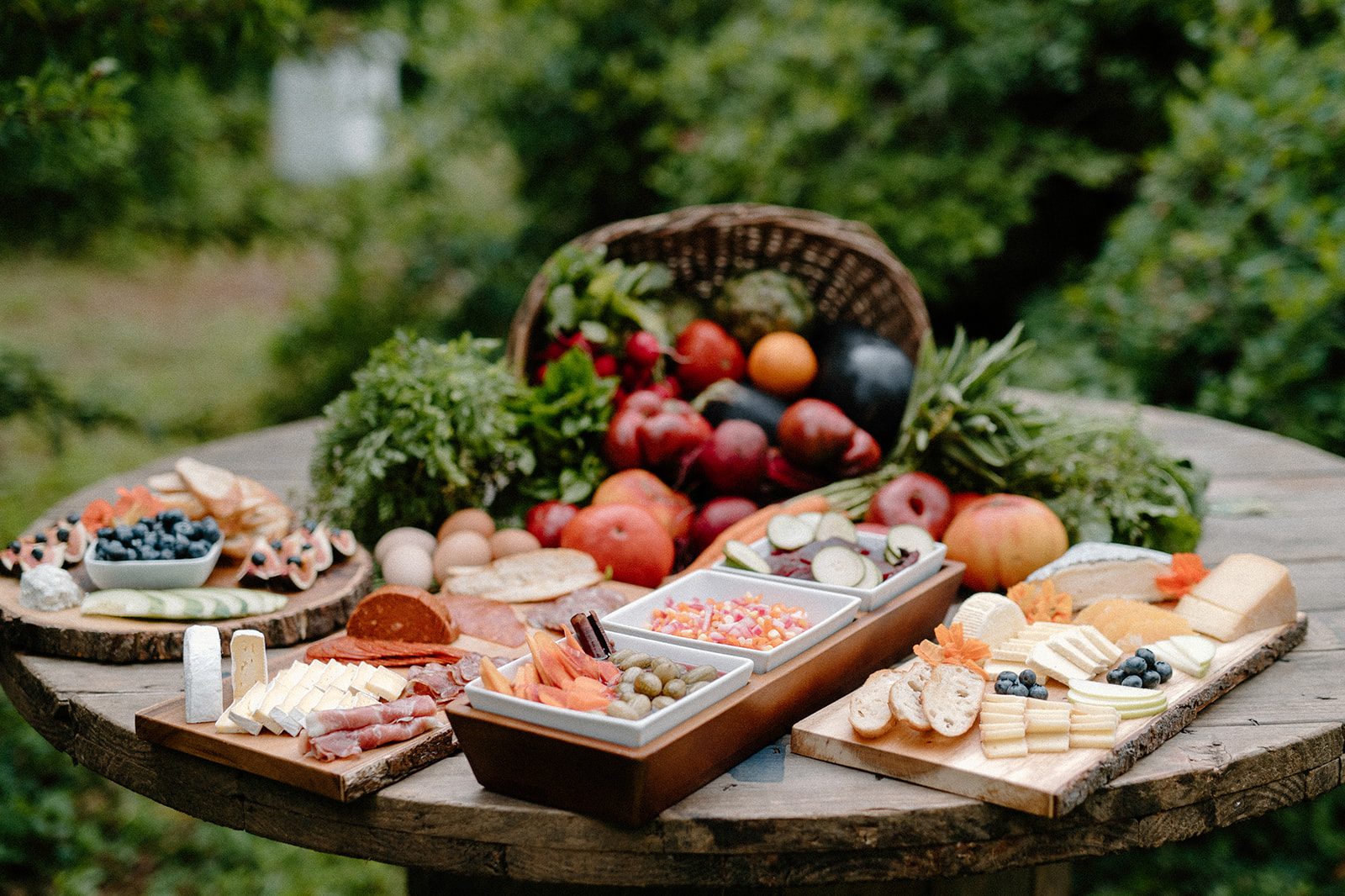 Harvest's Table